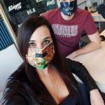 Sláger FM 🙂Mi is csatlakozunk a szentendrei Skanzen Mutasd a maszkod! kampányához.