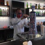 BÜSZKÉK VAGYUNK, hogy a CONET Holiday a BARBARA LEBER design arcmaszkokat választotta munkatársai számára. A CONET Group csodálatos szállodákkal és éttermekkel rendelkezik a gyönyörű MALLORCA szigetén.